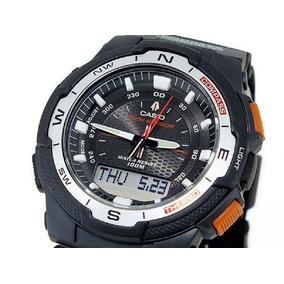 2cc34f39529 Relogio Casio Analogico Digital - Relógio Casio no Mercado Livre Brasil
