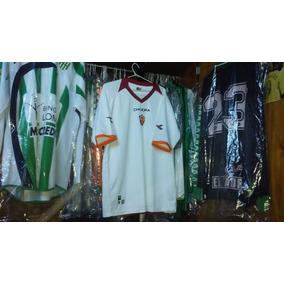 Camiseta Roma Blanca - Camiseta del Roma para Adultos en Mercado ... 406584d752faf