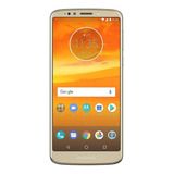 Motorola E5 Plus 16 GB Oro fino