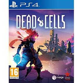 Dead Cells Ps4 Original 2 Por 10 Dias