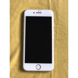 iPhone 7 16gb. Prateado. Novíssimo!