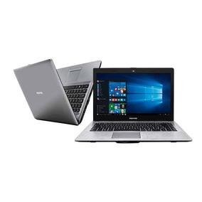 Notebook Positivo Premium Xr7150 Windows 8.1 4gb 500hd