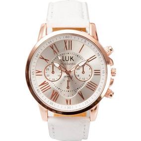837029d2fa1 Relogio Luk Classic - Relógios De Pulso no Mercado Livre Brasil