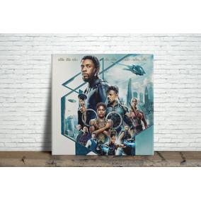 Azulejo Pantera Negra 8 - 20x20
