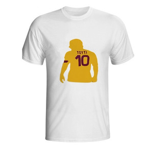 Camisa Totti Capitão