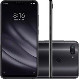 Smartphone Xiaomi Mi 8 Lite 64gb Global Tela 6.26 4gb