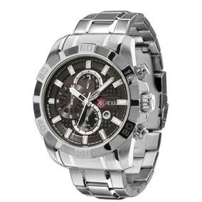 Relógio Technos - Os1aaq/ct - Hexa Campeão Corinthians
