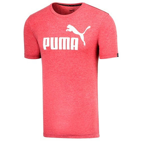 c6146f08069b4 Playera Roja África Marca Puma en Mercado Libre México