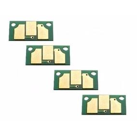 Kit Chip Reset Unid. De Imagem Konica Minolta C200
