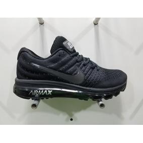 info for 53ee4 5aecd Nuevos Zapatos Nike Air Max 2017 Caballeros 40-45 Eur