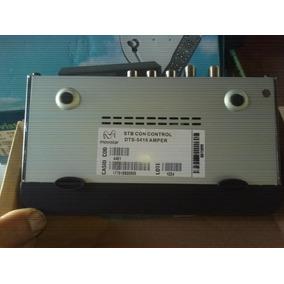 Codificador Movistar Tv Digital Stb Con Control. Sin Antena