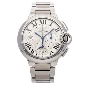 81ed5c6abc7 Relogio Cartier Gt  Ballon Bleu - Relógios De Pulso no Mercado Livre ...