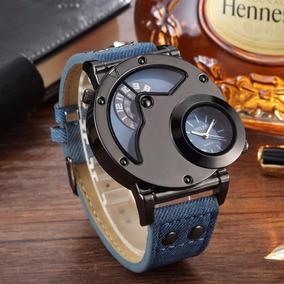 92f4bbc4888 Relógio Masculino Frete Grátis Militar Miler + Relógio Engen