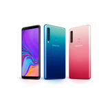 Samsung Galaxy A9, Por Encargo. El Bazar Cosmico