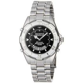 9de27d6838a81 Relogio Skydiver Professional Ana Digi T20547 1p - Relógios no ...