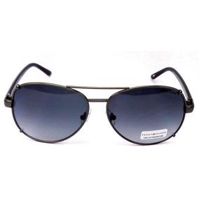Oculos De Sol Tommy Hilfiger Mod Bradshaw Wm Ol06 - Aviador fe6e5e0b4f