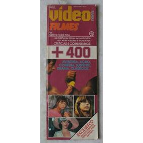 Livro Vídeo News Filmes Volume 7