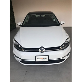 Volkswagen Golf 1.4 Comfortline Dsg At