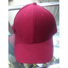 Gorras Al Mayor Unicolor - Gorras en Mercado Libre Venezuela 63688fb0202