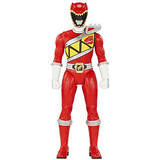 Power Rangers Jakks Big Figs Figura De Accion Masiva De Carg