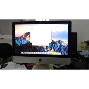 Apple Imac 2015 Com Ssd