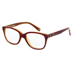 Oculos Lilica Ripilica Vermelho - Óculos no Mercado Livre Brasil 160f7f40bd