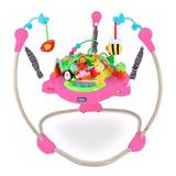 Baby Jumper Glee Interactivo Bebe Luces A8101 + Env *9