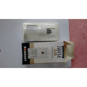 Sensor Anti.mascara Dual Tec