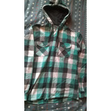 Camisa Maui And Sons Con Gorro Talla 16 604f11a135e