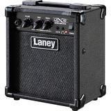 Amplificador Guitarra Electrica Acustica Laney 10w Gtia Env
