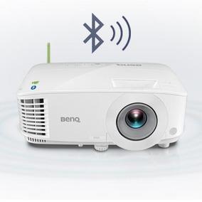 Projetor Mini Antena Benq E520 3600 Lumens Gamer Para Jogos