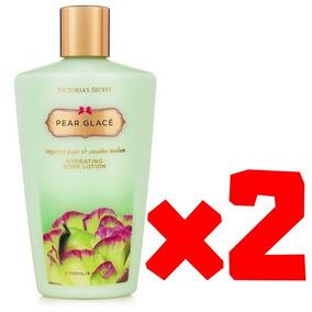 da718702363 Body Lotion Creme Hidratante Victoria Secret Pear Glace Pera ...