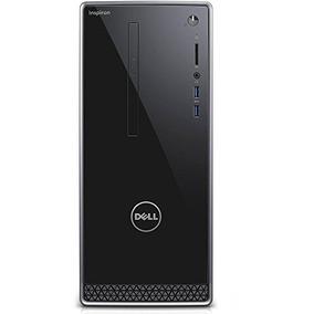 Computadora De Sobremesa Dell Inspiron 3650, Intel Quad Cor