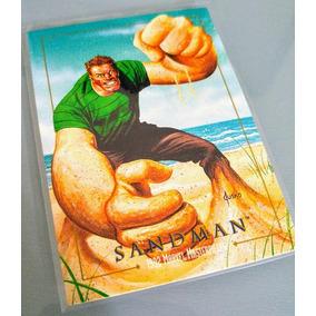 Marvel Cards 1992 Sandman Homem Areia Sky Box #77