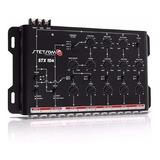Crossover Stetsom Stx104 P/ Cd Player Dvd Mp3 Radio Mesa Stx