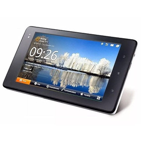 Tablet Huawei Ideos S7 Slim 3g Android Tel 7