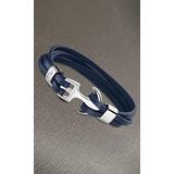 d2747d703108 Pulsera Caballero Ancla Azul Marino Lotus Style Cod  6040100