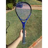 Raquete Tênis Usada