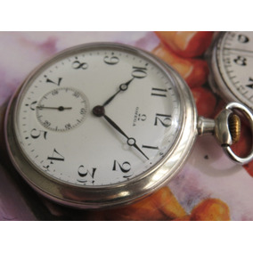f671e3f46bf Relogio Omega Flight Master - Relógios De Bolso no Mercado Livre Brasil