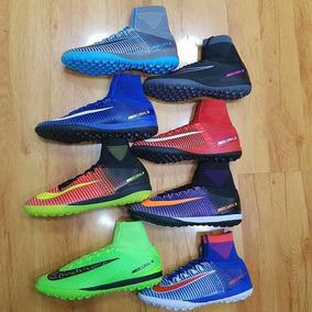 d398a93f38 Botas Sinteticas Para Dama - Tenis Nike para Hombre en Mercado Libre ...
