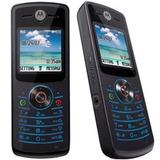Celular Motorola W175 - Só Funciona Vivo -rádio Fm