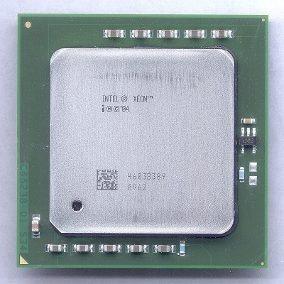 Processador Xeon L7345 I5 Soquete Ppga604 Temos X5450 Q6600