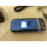 Motorola Rarz K1 Azul $1699 Con Envío.