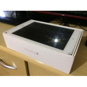 Ipad Mini 3 Apple 64g, Wifi E 4g, Touch Id, Bluetooth
