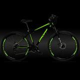 Bicicleta 29 Dropp Em Aco Câmbio Traseiro Shimano 21v Disc