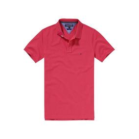 939e8245e84 3 Playeras Polo Premium Hombre Mayoreo Tommy Varias Marcas