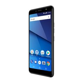 Smartphone Blu Vivo One Plus 4000mah Dual Sim Liberado Black