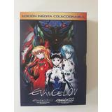 Evangelion - Pack De Películas - Originales