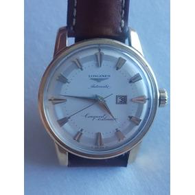 53483eefa3b Relogio Longines Conquest Automatico - Relógios no Mercado Livre Brasil