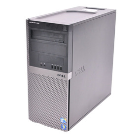 Dell Optiplex 980, I5 6gb Ddr3, 500gb!